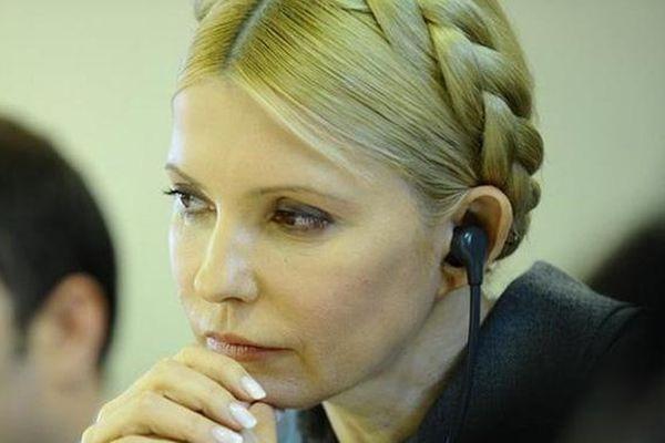 Cựu Thủ tướng Ukraine Yulia Tymoshenko nhiễm Covid-19