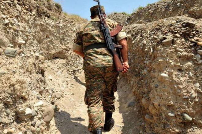 Azerbaijan bắt sống chỉ huy đội trinh sát Armenia