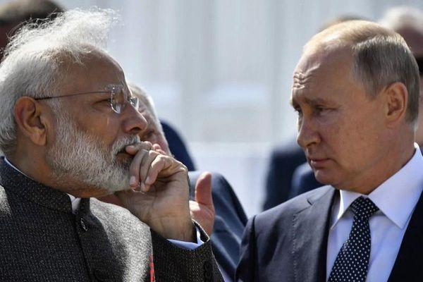 Liệu Nga có giúp Ấn Độ trong bài toán 'Mỹ hay Trung Quốc'?