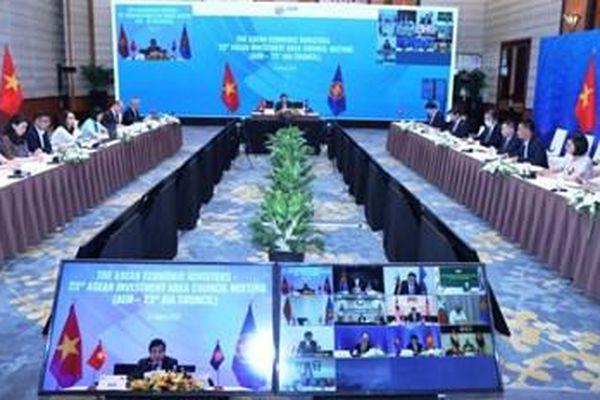 ASEAN sẽ là điểm đến đầu tư an toàn, hấp dẫn và hiệu quả