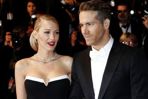Sự đồng điệu của vợ chồng tài tử 'Deadpool' Ryan Reynolds