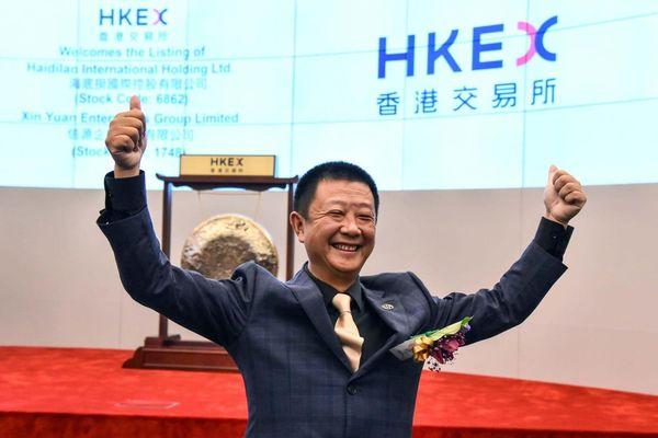 Giữa đại dịch, vua lẩu Haidilao vẫn giàu nhất Singapore