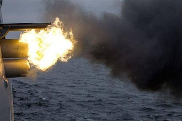 Nga trang bị vũ khí đánh chìm mọi chiến hạm