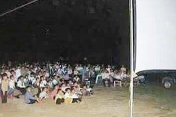 Xem phim bãi ở làng