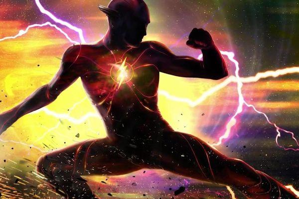 DC FanDome: The Batman, The Suicide Squad, Black Adam, The Flash và hơn thế