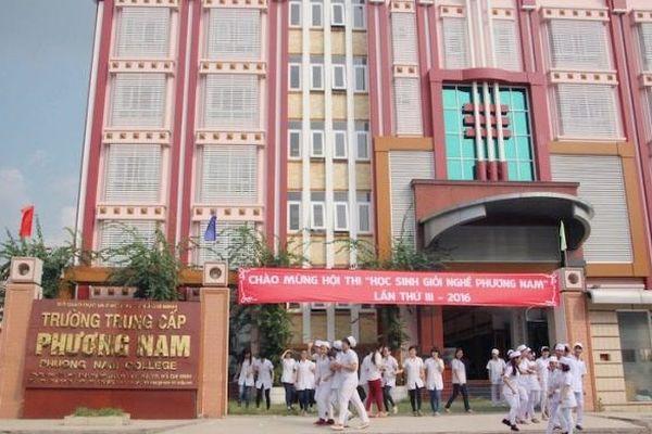 Cục Thuế TP. HCM kiến nghị thu hồi dự án của Trường Trung cấp Phương Nam và Công ty giày Hiệp Hưng
