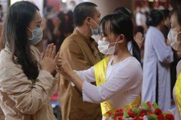Điện Biên : Lễ Vu lan được tổ chức theo phường, xã