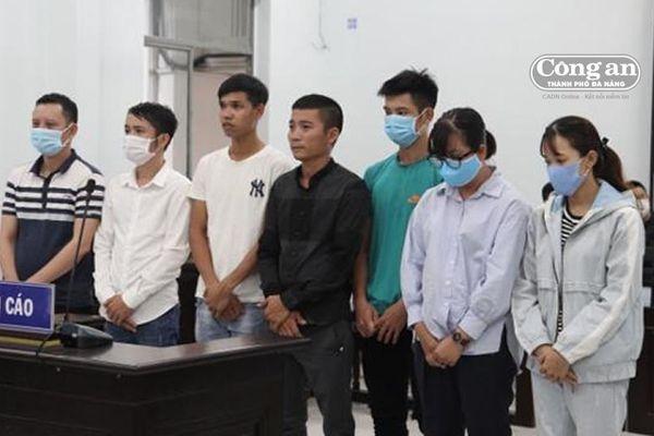 Nhóm 'chăn dắt' gái mại dâm cho 'tú ông' Trung Quốc lãnh án