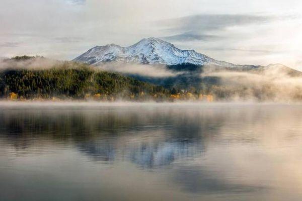 Người ngoài hành tinh gây ra chuyện kỳ bí ở ngọn núi của Mỹ?