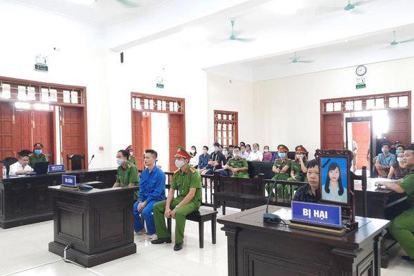 Ninh Bình: Tuyên án tử hình đối tượng đâm chết bạn gái