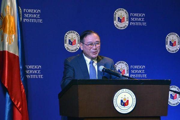 Biển Đông: Philippines sẽ nhờ Mỹ nếu bị Trung Quốc tấn công