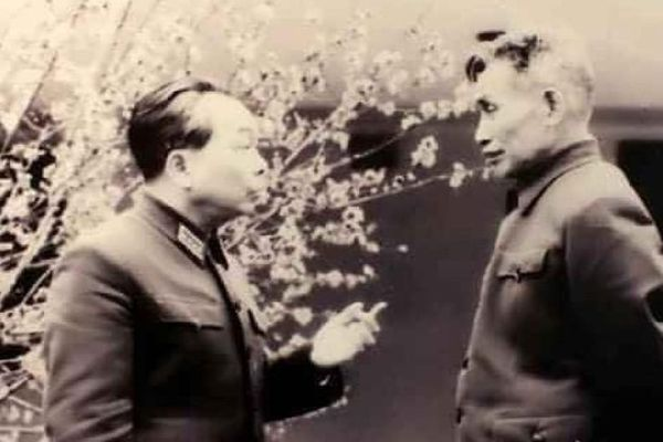 Từ ông Đội Tố đến tướng Lê Trọng Tấn