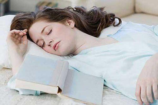 Sai lầm nghiêm trọng khi ngủ trưa, bạn phải bỏ ngay