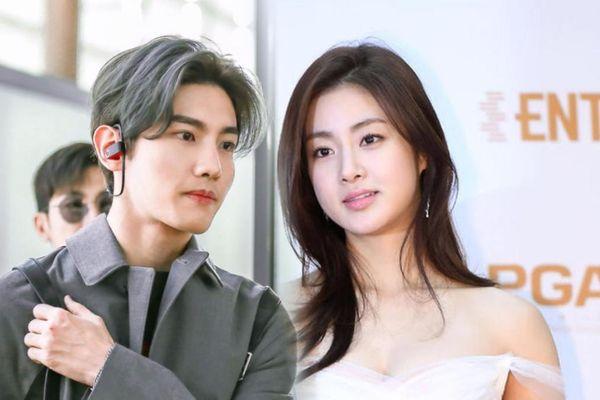 Max Changmin (DBSK) và Kang Sora thông báo hoãn đám cưới