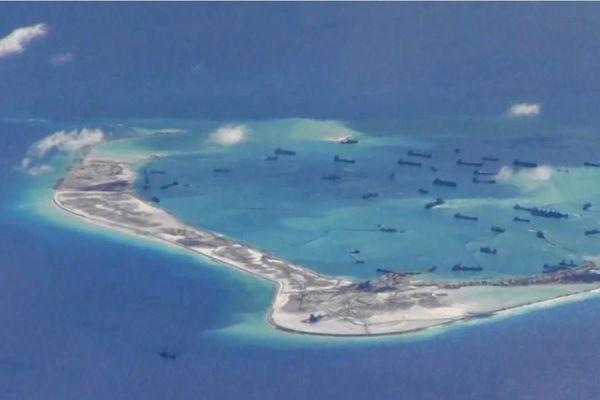Những dự án bị tác động mạnh sau khi Mỹ trừng phạt công ty TQ xây đảo trên biển Đông