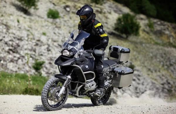 Xe mô tô BMW Motorrad lỗi rò rỉ nhiên liệu, thị trường Việt Nam không bị ảnh hưởng