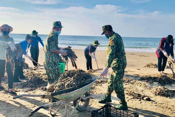 Làm gì để giảm rác thải đại dương?