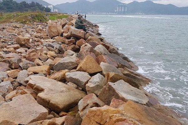 Khánh Hòa thúc tiến độ thu hồi dự án 33 triệu USD lấn biển