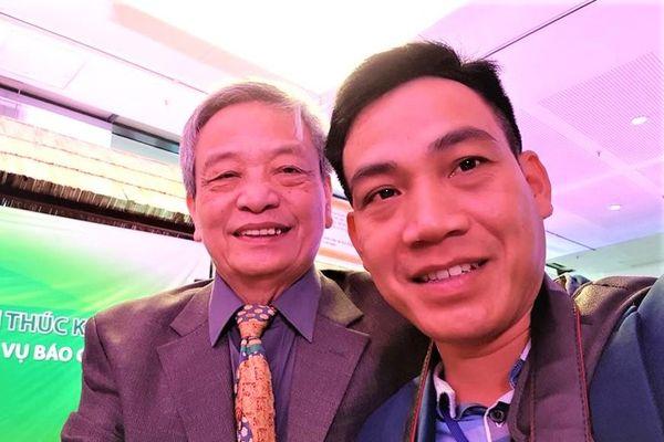'Lắng đọng và Suy nghĩ' về Nghề cá và chủ quyền Biển đảo của nguyên Bộ trưởng Bộ Thủy sản Tạ Quang Ngọc!