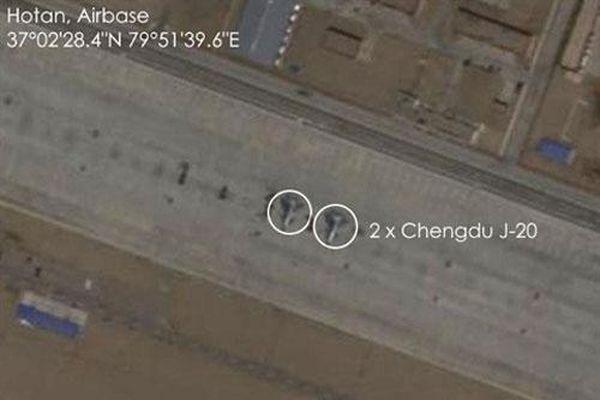 Ấn Độ tiếc nuối Su-57 khi thấy J-20 tại 'điểm nóng'?