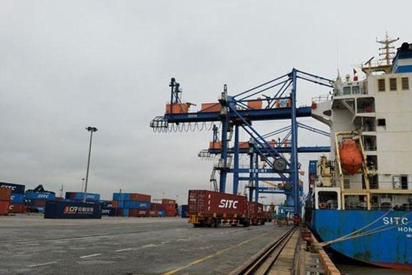 Hải Phòng vươn tầm thành phố hàng hải toàn cầu