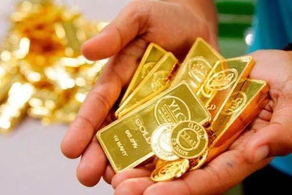 Giá vàng tuần mới được dự đoán tăng mạnh