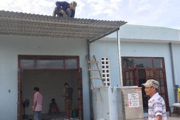 Niềm vui 'hơn trúng số' của người nghèo xứ Huế