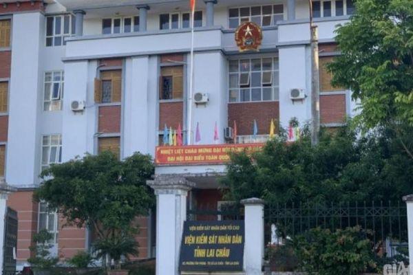 Cựu Viện trưởng VKSND Lai Châu cùng 12 đảng viên bị kỷ luật vì... đánh bạc