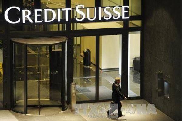 Credit Suisse sẽ tăng gấp đôi nhân sự cần tuyển tại Trung Quốc