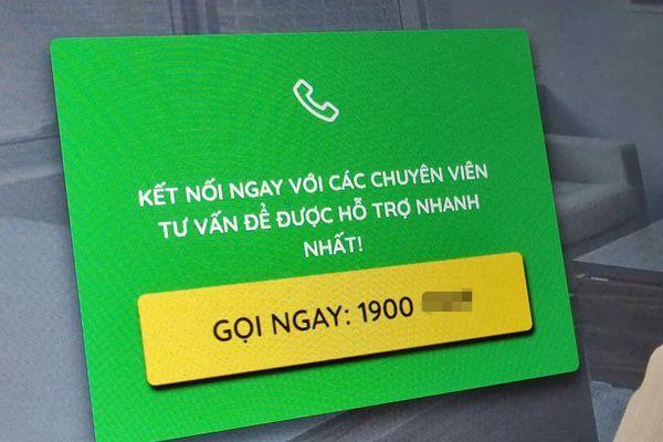 Tổng đài 'ma' trên Google gây hại cho các nhãn hàng ở Việt Nam