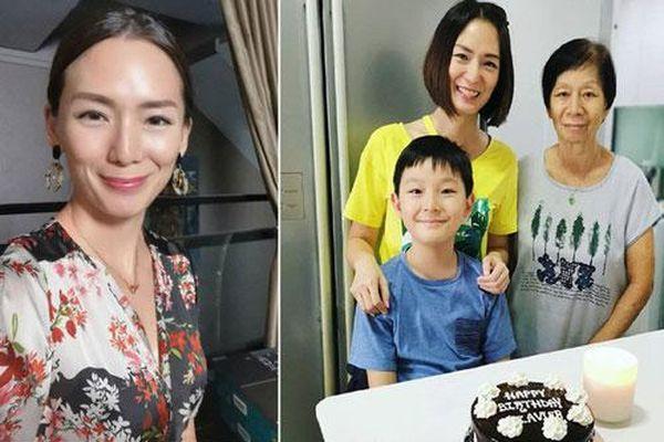 Cuộc sống hiện tại của 4 mỹ nhân Singapore