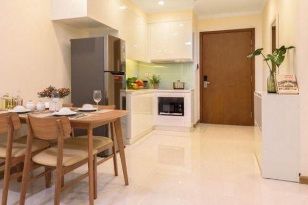 Dịch COVID-19 khiến căn hộ cho thuê ế ẩm, nhà đầu tư khóc ròng