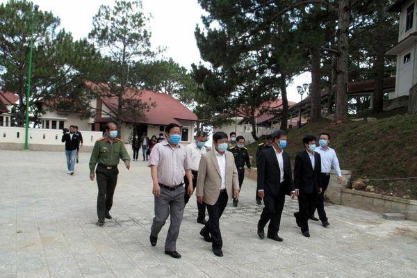 Các tỉnh Tây Nguyên đồng loạt đón công dân về từ vùng dịch Đà Nẵng