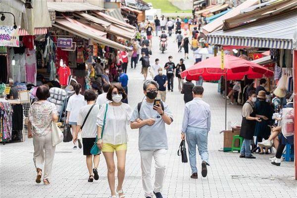 Hàn Quốc lập quỹ hơn 16 tỷ USD thúc đẩy phục hồi kinh tế
