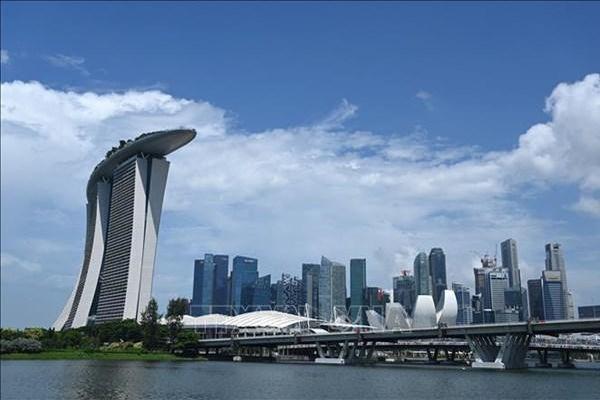 Singapore đứng đầu khu vực châu Á-Thái Bình Dương về đổi mới sáng tạo