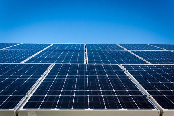 Công ty của Việt Nam tham gia phát triển điện Mặt Trời tại Lào