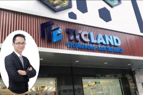 Ông Võ Quốc Khánh làm CEO TTC Land