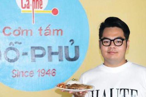 Trần Trọng Nghĩa, nhà sáng lập Bảo tàng Biệt động Sài Gòn-Gia Định: Đam mê, nhưng phải kiếm ra tiền