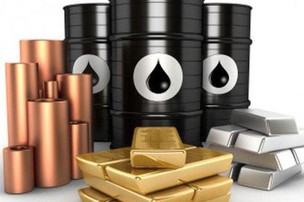 Thị trường ngày 04/9: Giá dầu, vàng và đồng tiếp đà giảm, quặng sắt có chuỗi tăng dài nhất gần 4 tháng
