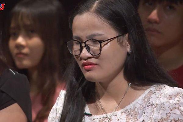 Cô gái khiếm thị viết sách, mơ trở thành diễn giả