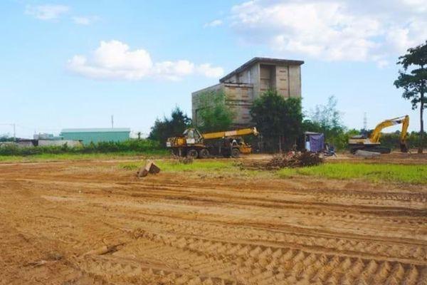 Hàng loạt dự án bất động sản tại TP.HCM hết hiệu lực đầu tư