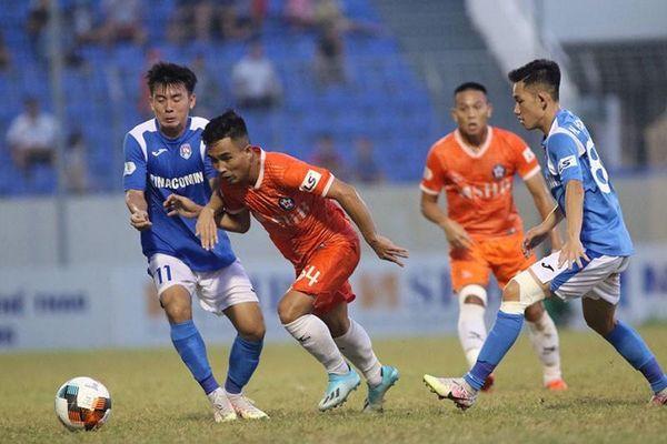 V-League trở lại và sự khác biệt với Thai-League, M-League