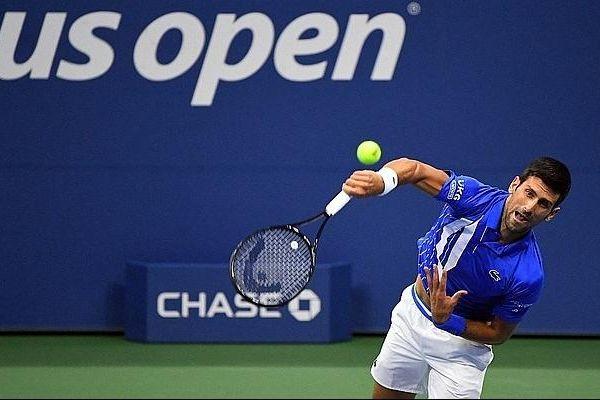 Thắng nhẹ nhàng, Djokovic thẳng tiến vào vòng 4 US Open