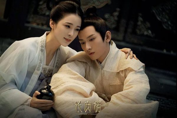 Top 10 phim Hoa Ngữ hay nhất lên sóng tháng 9/2020