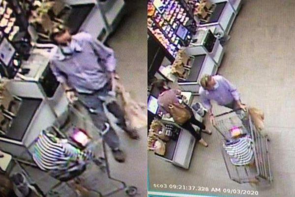 Đầu bếp táo tợn bắt cóc trẻ em trong cửa hàng giữa ban ngày