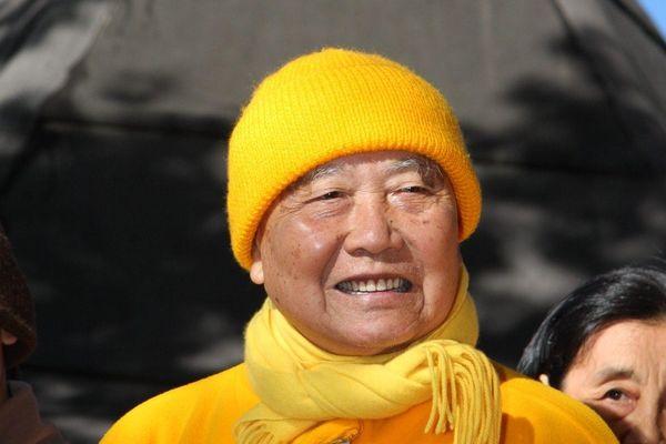 Thiền sư Thích Thanh Từ giảng 'Mục đích tu hành'