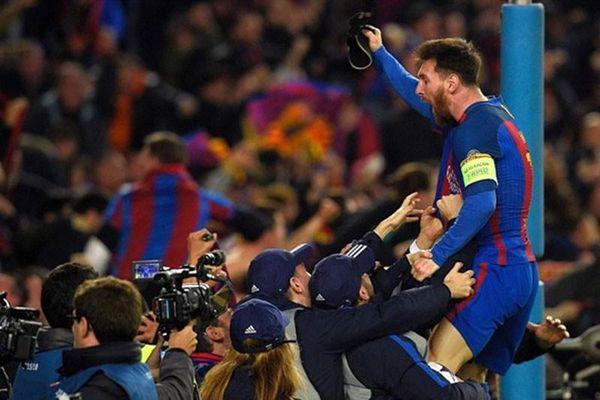 Messi ở lại, Barcelona khó dọn dẹp