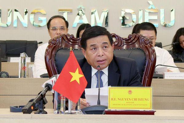 'Kinh tế Việt Nam có nhiều cơ hội để vượt Thái Lan, Indonesia'