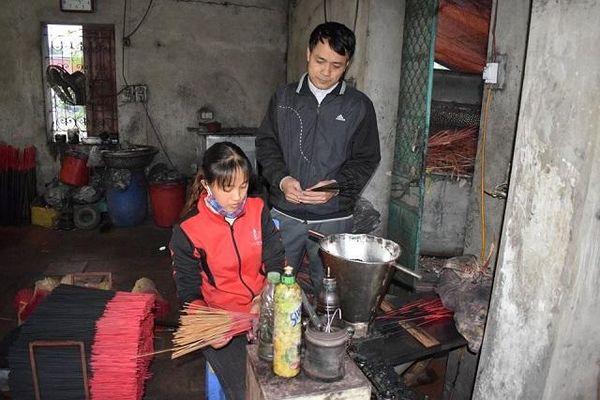 Ứng Hòa lan tỏa sản phẩm OCOP