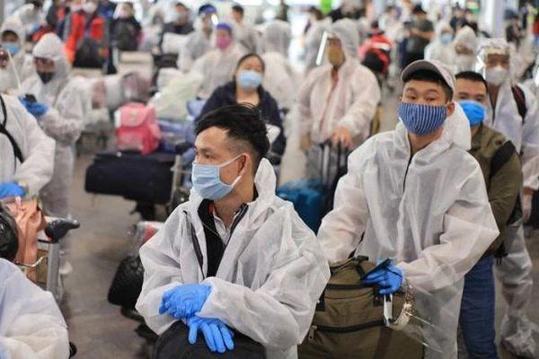 Bộ GTVT: Khôi phục đường bay quốc tế, việc về nước của công dân Việt Nam sẽ thuận lợi hơn
